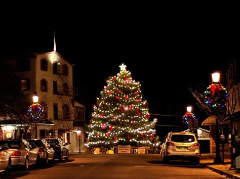 lights in pa a guide to tree lighting celebrations in philadelphia for