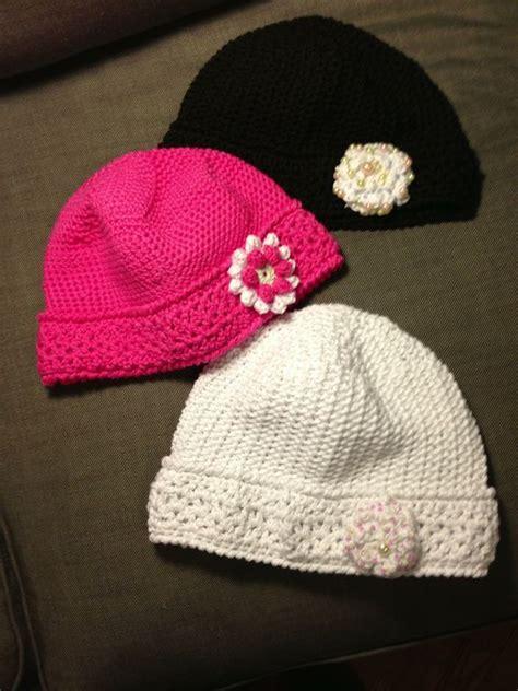 pattern crochet chemo cap crochet chemo cap free pattern by red heart yarns