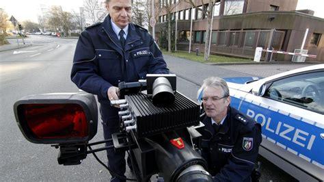 Motorrad Blitzer Hamburg by Radarkontrollen Neue Blitzer Offensive Gegen Raser Welt