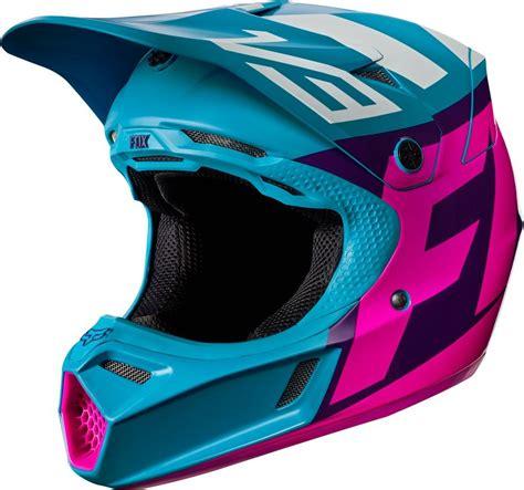 cheap youth motocross helmets 299 95 fox racing youth v3 creo mips mx motocross helmet