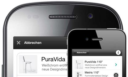 Hansgrohe Homepage by Hansgrohe Home Ab Sofort Bei Play F 252 R Android