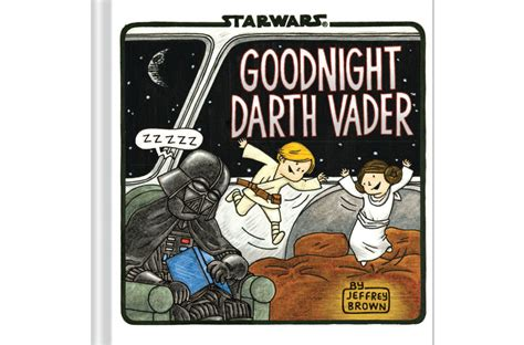 goodnight darth vader top 15 picture books of 2014 today s parent
