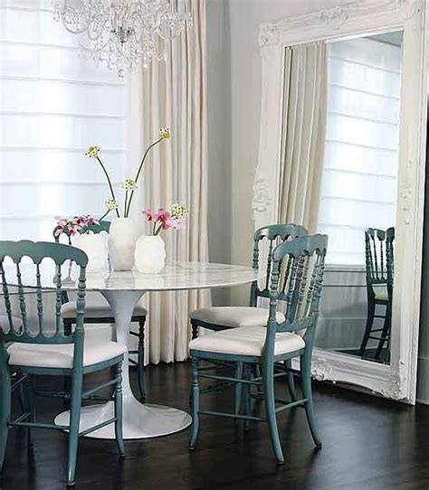 style  home  large floor mirrors