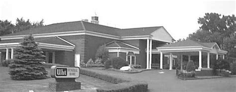 uht memorial funeral home circa 2001 michigan home of