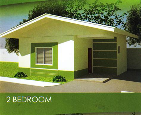 2 bedroom house and lot for sale bacolod city bacolod