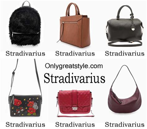 Stadivarius Tote Bag stradivarius bags fall winter 2016 2017 for