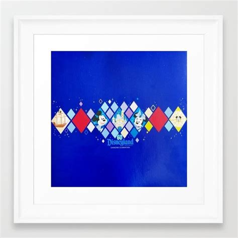 free disney printable wall art printable disneyland 60th wall decor a waltz through