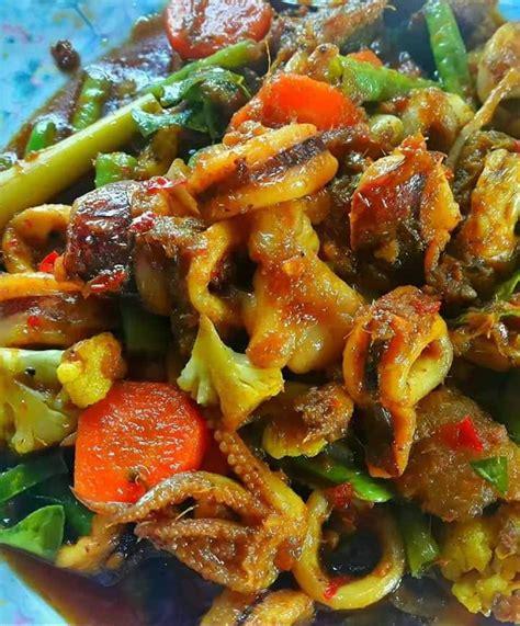 koleksi resepi lauk pauk melayu umie saffiya food