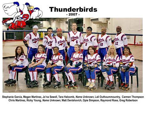 los angeles thunderbirds roller derby la t birds los angeles thunderbirds roller derby