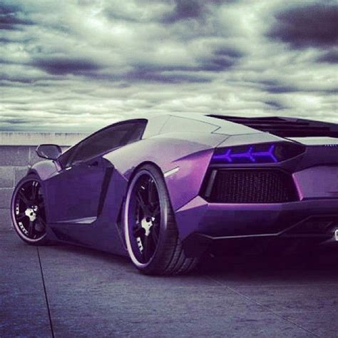 lamborghini dark purple purple lambo lavender plum princess pinterest