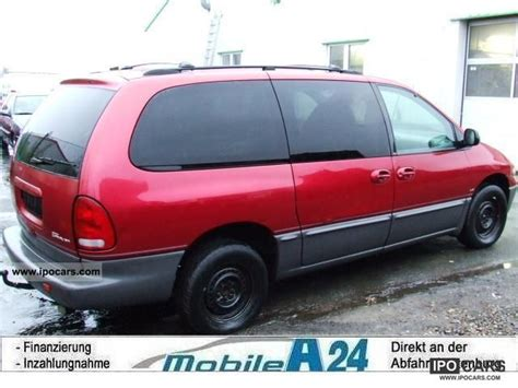 dodge grand caravan fuel capacity 1999 dodge caravan fuel capacity upcomingcarshq