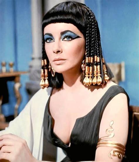 imagenes reales cleopatra el verdadero perfil de cleopatra