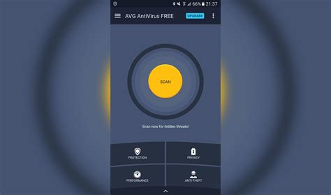 antivirus apps for android best antivirus for android the best free and paid for apps to keep you safe from viruses and