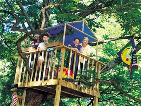 easy to build tree house plans 50 kids treehouse designs my boys for kids and simple