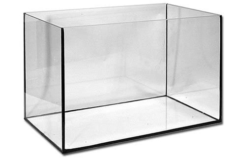 Aquarium L 25 Liter aquarium glas becken 40x25x25 cm 25 liter ebay