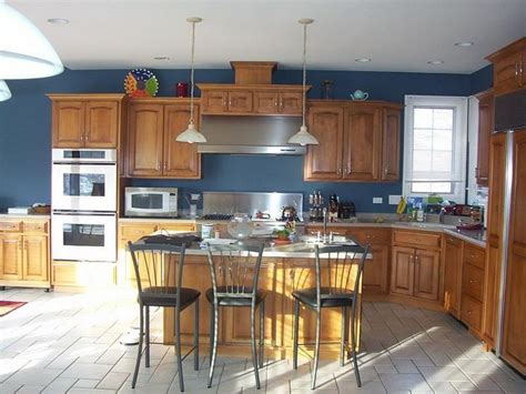 best 25 blue walls kitchen ideas on kitchen
