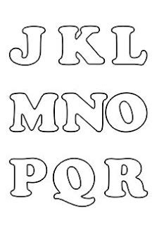 Mengenal dan Mewarnai Huruf Alfabet Untuk Anak - BLOG MEWARNAI