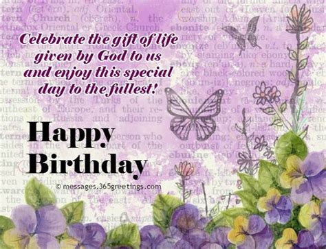 Christian Quotes Birthday Wishes 17 Best Ideas About Christian Birthday Wishes On Pinterest
