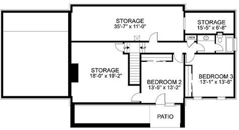 farm office floor plans rustic farm house plan 20004ga 1st floor master suite