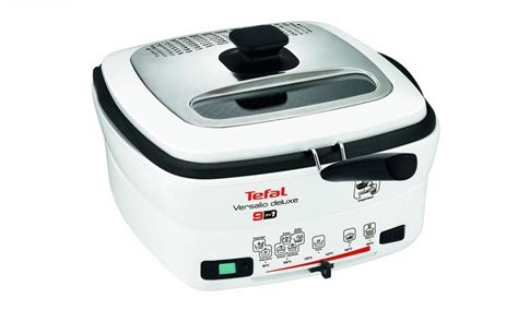 Compare Tefal FR4950 Deep Fryer prices in Australia & Save