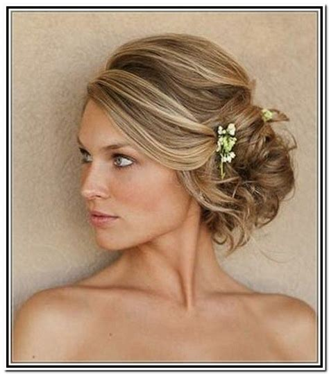 Wedding Hairstyles On The Side For Hair by Bridal Side Updo Www Imgkid The Image Kid Has It