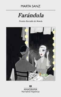 farandula narrativas hispaanicas rumiar la biblioteca marta sanz o c 243 mo narrar sin acci 243 n