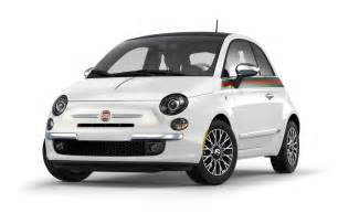 Fiat U 2013 Fiat 500 And 500c Gucci Edition For U S Market