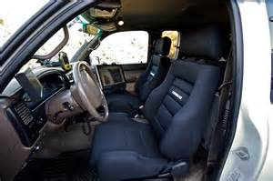 Toyota Upholstery Replacement Toyota Tacoma Replacement Seats Autos Post