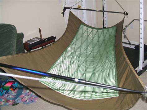 Diy Bridge Hammock diy bridge hammock hammock forums gallery