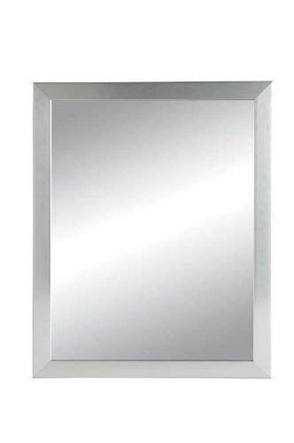 14 inch recessed medicine cabinet nutone 781005 hudson framed medicine cabinet satin chrome