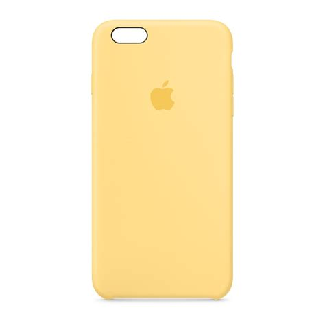 Iphone 6 Plus 6 Plus S Silicone Yellow iphone 6 plus 6s plus silicone stormfront