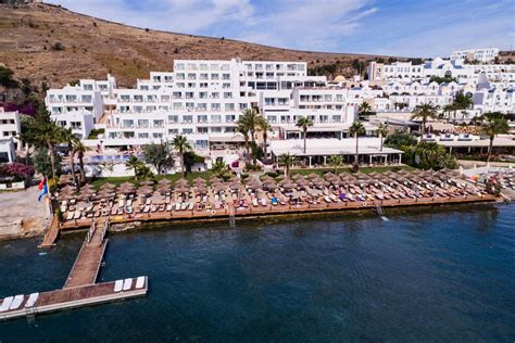 Beautiful Pool by Voyage Bodrum In The Heart Of Bodrum Bodrum In The Hearts