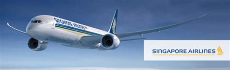 singapore airlines flights book singapore airlines