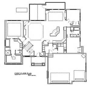 ranch rambler floor plans 17 best images about rambler plans on pinterest craftsman cabin kits and ranch home plans