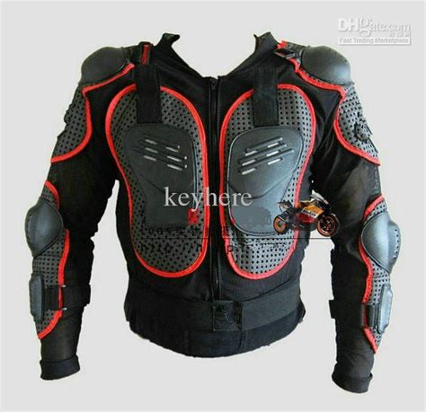 sport bike jacket 2018 10psmotorcycle armor jacket sport bike full body