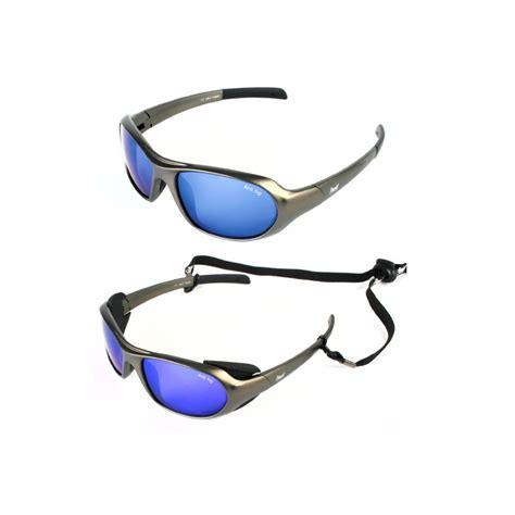 snowboard goggle sunglasses blue mirror antifog lenses