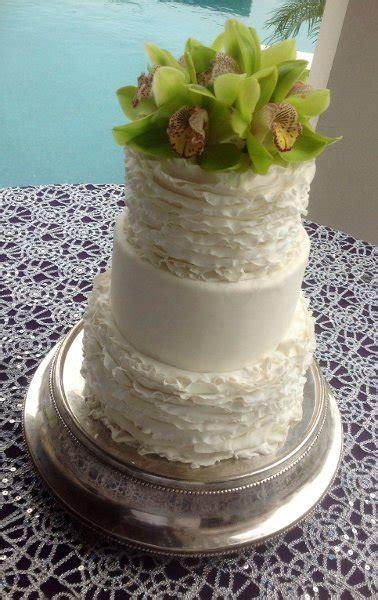 Wedding Cakes Pensacola by Emerald Coast Custom Cakes Pensacola And Surrounding