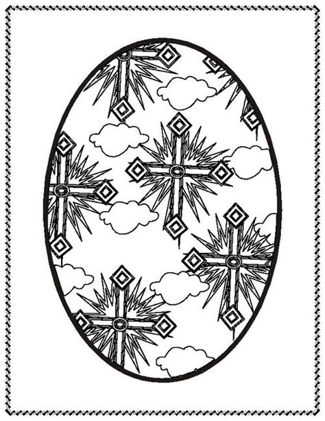 Ukrainian Easter Egg Coloring Pages ukrainian easter egg coloring pages for gt gt disney coloring pages