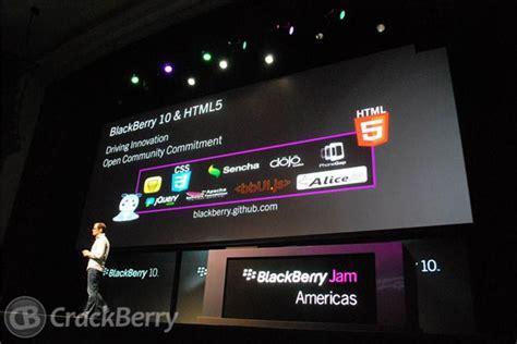announces update to blackberry 10 developer tools