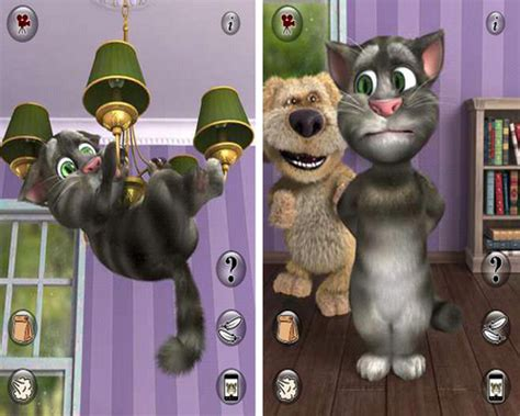 tom cat 2 apk talking tom cat 2 mod apk v4 2 free