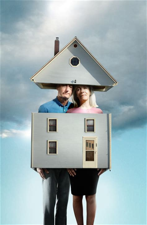 what to know if you downsize your home to save money discover why downsizing your house may not solve your retirement