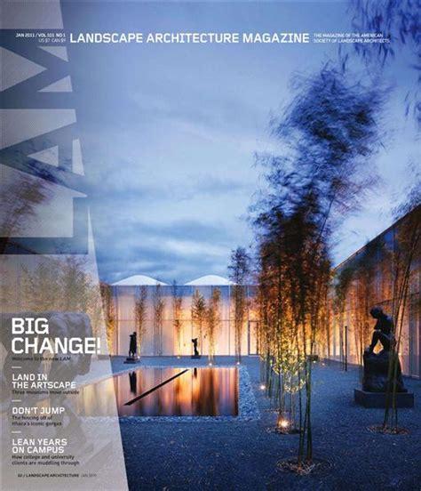 2011 s 10 notable developments in landscape architecture