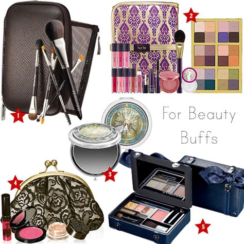 holiday gift guide for beauty buffs fab fashionistas