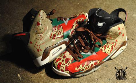 Jam Tangan Custom N Max Club custom air 6 krueger le site de la sneaker