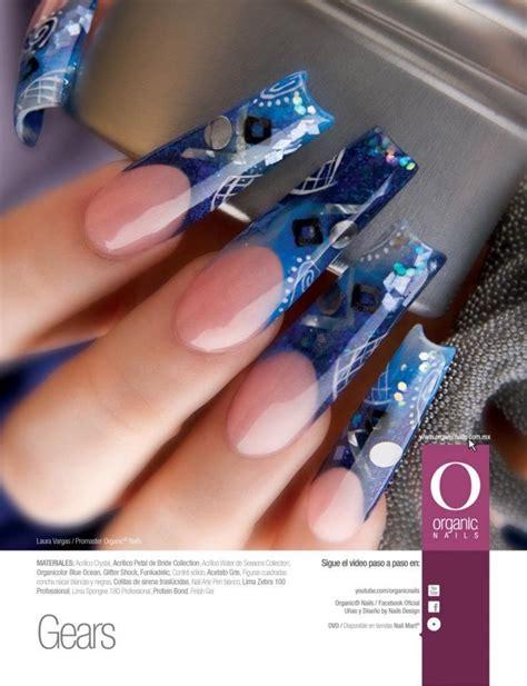 Organic Nail by Vargas Promaster Organic 174 Nails Organic 174 Nails
