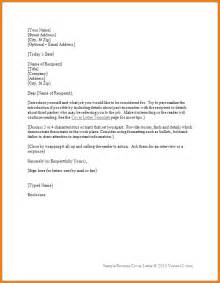 business cover letter template word 8 professional letter template word quote templates