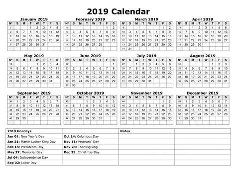 Download Free Printable Calendar 2019 Templates January 2019 Calendar Cub Scout Planning Calendar Template 2018 2019