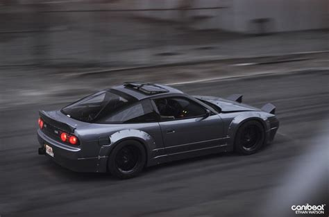240sx rocket bunny things that move