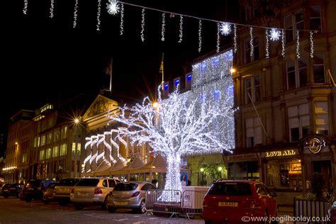 Joe Gilhooley Photography Edinburgh Christmas Attractions 2014 Edinburgh Lights
