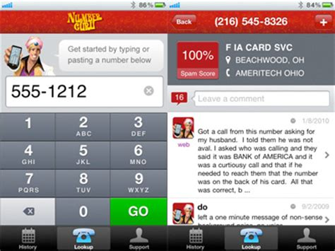Company Lookup By Phone Number Number Guru Is Great For Phone Number Lookups Business Insider